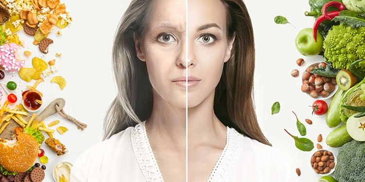 Scegliere un'alimentazione corretta e salutare